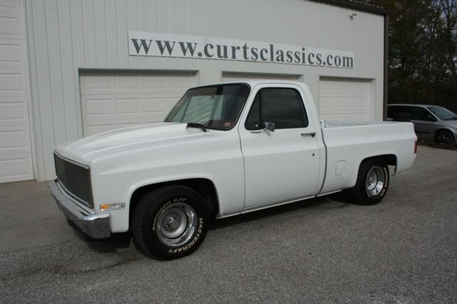 1986 GMC Other C1500 Widesi