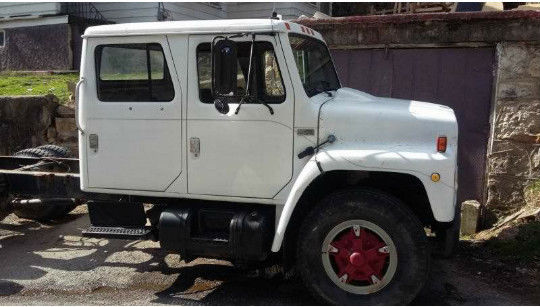 1986 International Harvester Other