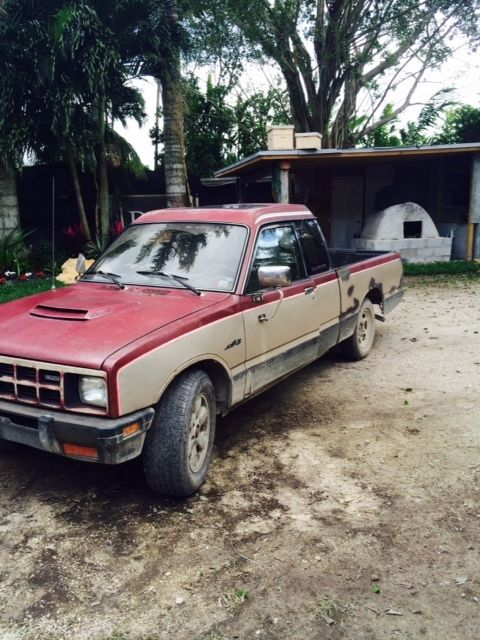 1986 Isuzu Other