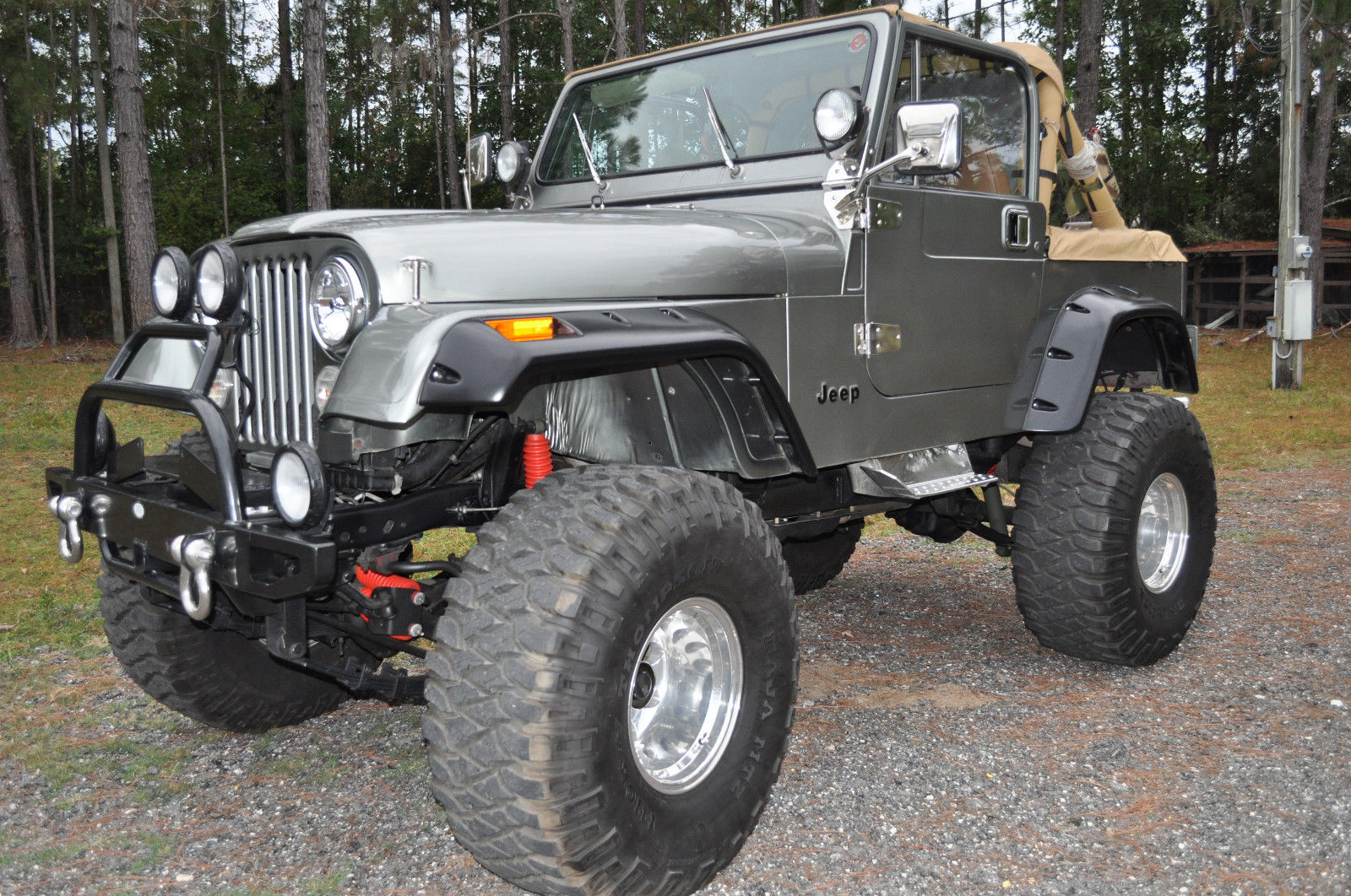 1986 Jeep Other