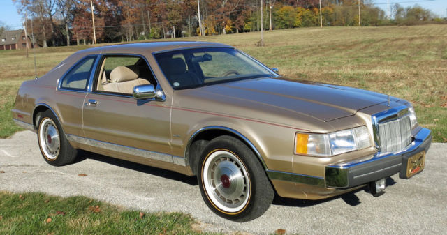 1986 Lincoln Other