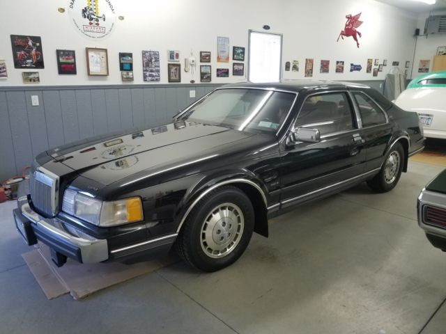 1986 lincoln mark vii lsc 5 0l engine for sale photos technical rh topclassiccarsforsale com 1995 Lincoln Mark VII Lincoln Mark Vi
