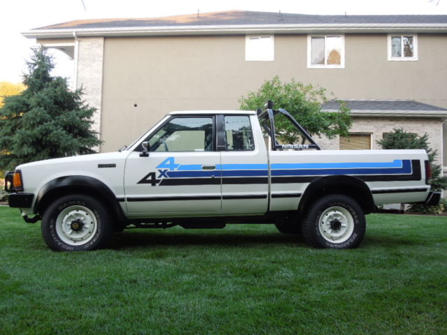 1986 Nissan Other Pickups