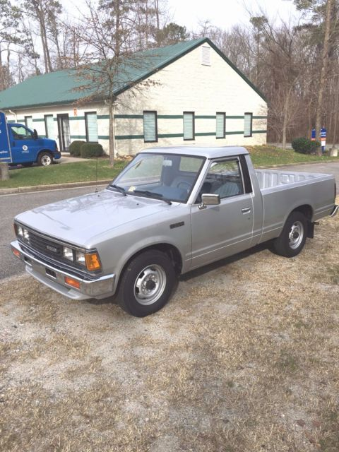 1986 Nissan Other