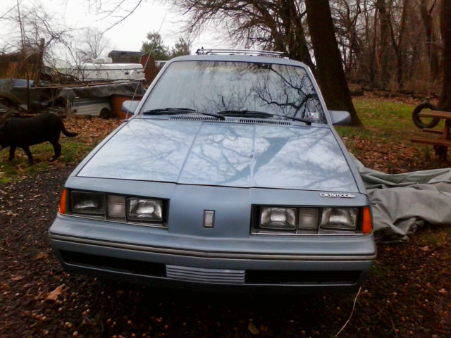 1986 Oldsmobile Other