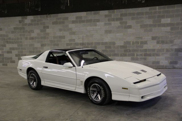 1986 pontiac firebird trans am with 350 crate engine for sale photos technical specifications description topclassiccarsforsale com