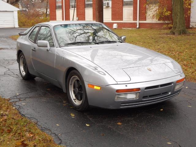 1986 Porsche 944 Turbo 951 Fuchs Well Optioned And Documented For Sale Photos Technical Specifications Description