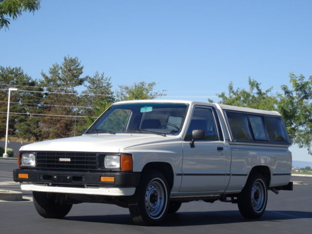 1986 Toyota Other Hilux Pickup