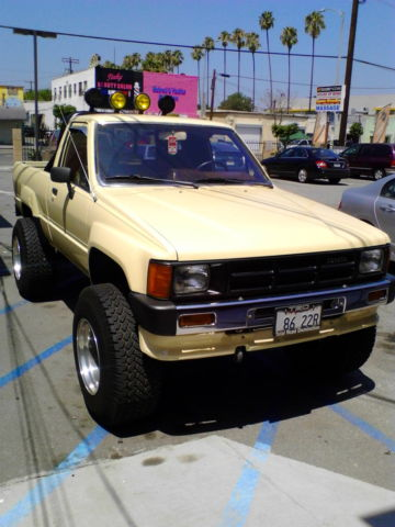 1986 Toyota Other