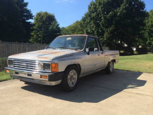 1986 Toyota Other SR5 Turbo Extended Cab Pickup 2-Door