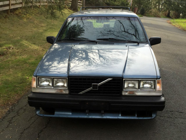 1986 volvo 740 wagon turbo 760 780 240 244 700 200 for sale photos technical specifications. Black Bedroom Furniture Sets. Home Design Ideas