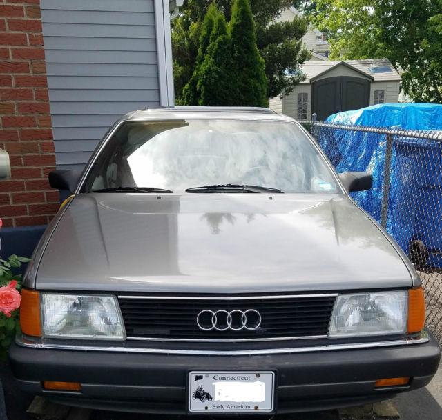 Audi For Sale Under 5000