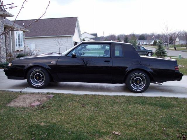 1987 buick grand national 4 1 v6 custom build for sale photos. Cars Review. Best American Auto & Cars Review