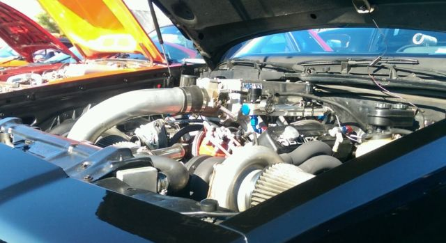 1987 Buick Grand National Stage 2 v6 Buick for sale: photos