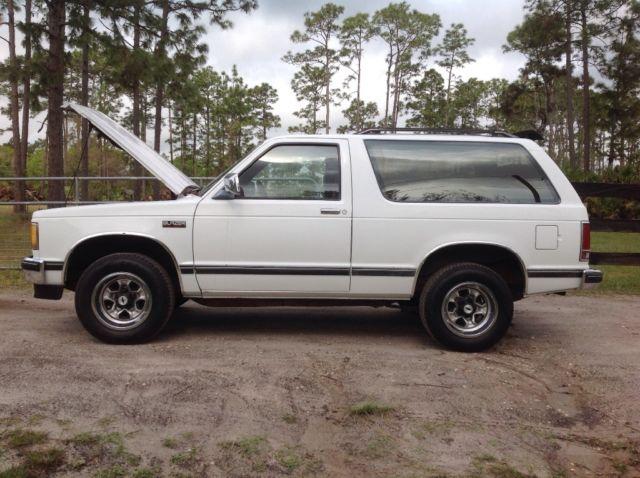 Chevy Blazer For Sale Albany Ga Autos Post
