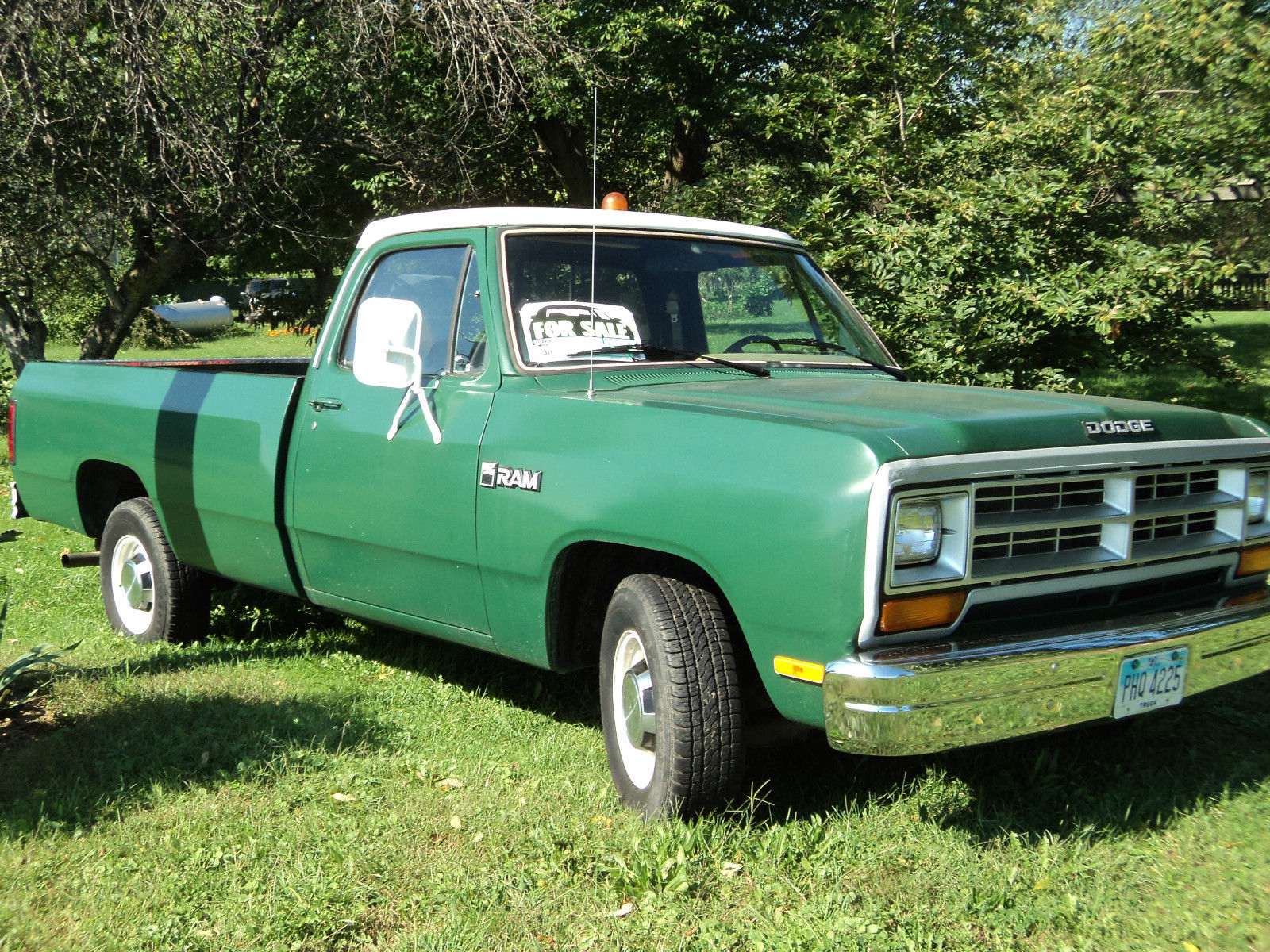 1987 Dodge Other Pickups LE-150