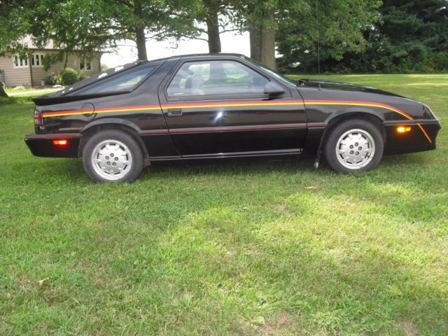 1987 Dodge Daytona n/a