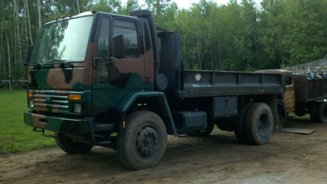 1987 Ford Other CF8000