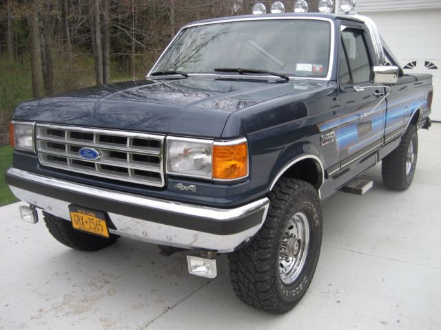 1987 Ford F-250