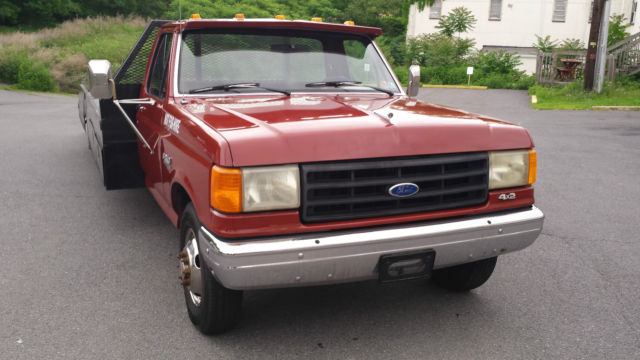 19870000 Ford F-350