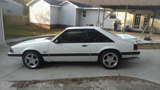 1987 Frod Mustang Lx 5 0 – Wonderful Image Gallery
