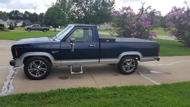 1987 Ford Other Pickups 2 Door