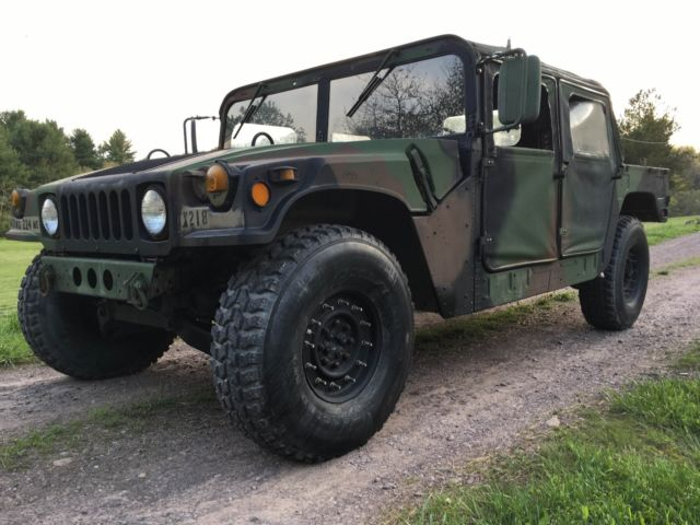 1980 Hummer Other