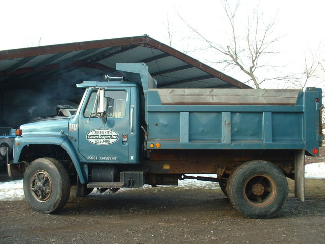 1987 International Harvester Other