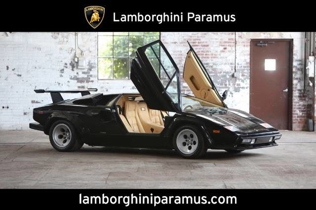 1987 Lamborghini Other