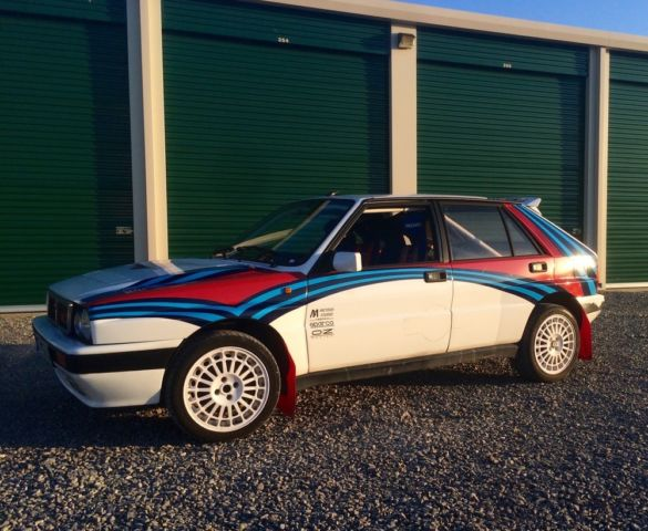 1987 Lancia Other