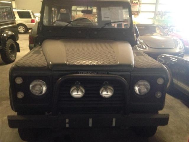1980 Land Rover Discovery