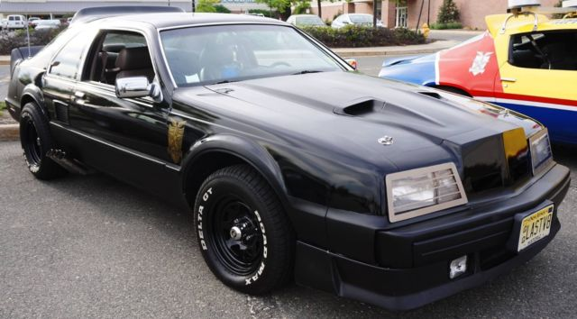 1987 Lincoln Mark Series