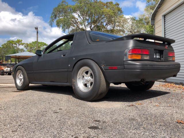 1987 Mazda Rx7 Big Block Drag Car For Sale Photos