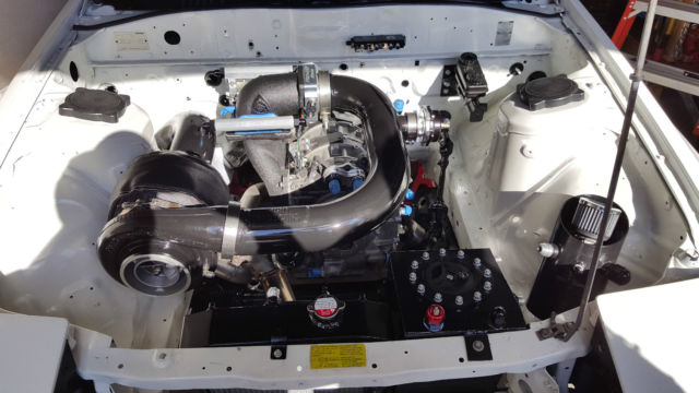 1987 MAZDA RX7 ROTARY RACING ENGINE 13B R100 RX2 RX3 for ...