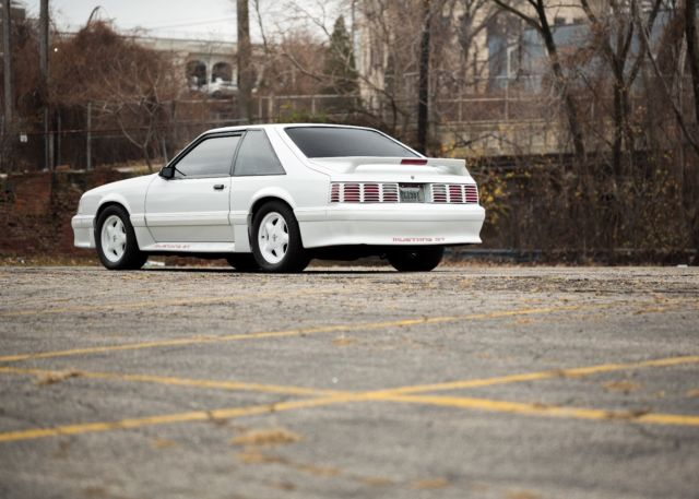1987 mustang gt 5 0 low miles fox body clean saleen cobra lx notch 1993 sa10 for sale photos. Black Bedroom Furniture Sets. Home Design Ideas
