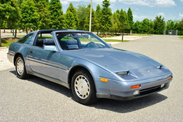 1987 Nissan 300ZX Hatchback 2+2 5-Speed! Superb Condition! Must See!