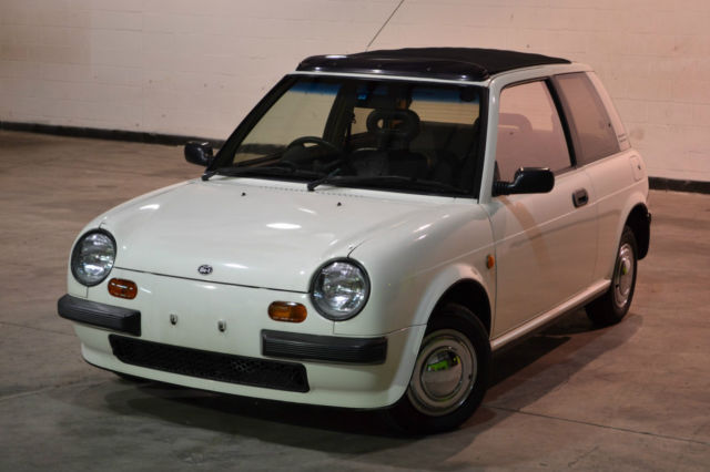 1987 Nissan Other