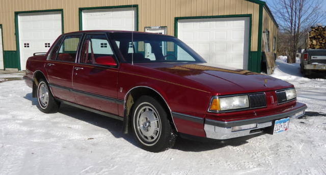 1987 Oldsmobile Eighty-Eight Royale