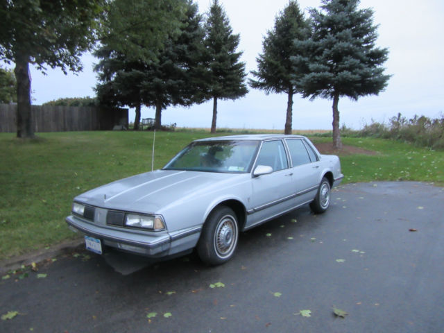 1987 Oldsmobile Other