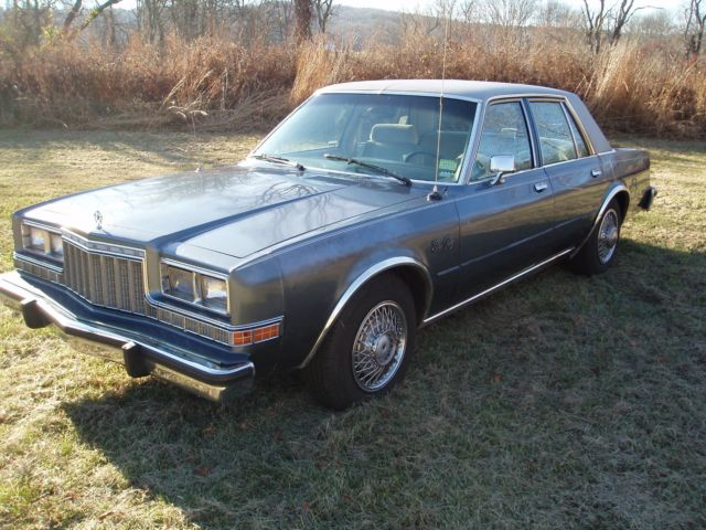 1987 Plymouth Other