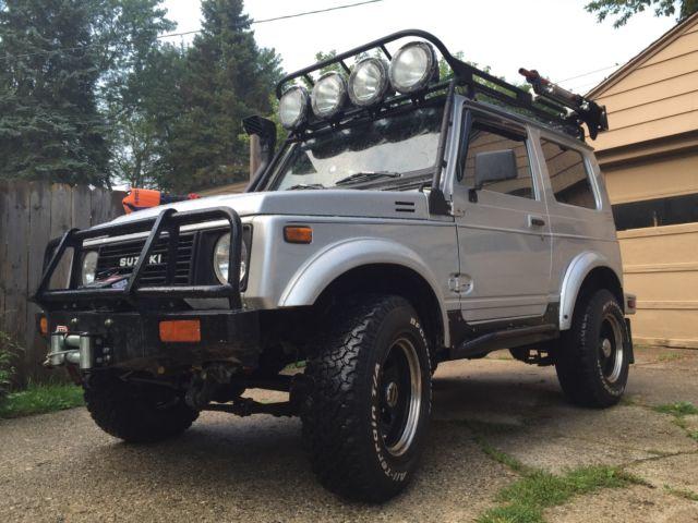 Suzuki Jimny Roll Cage For Sale