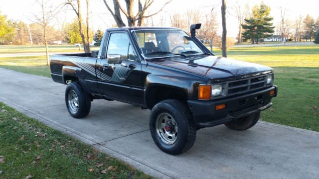1987 Toyota Other