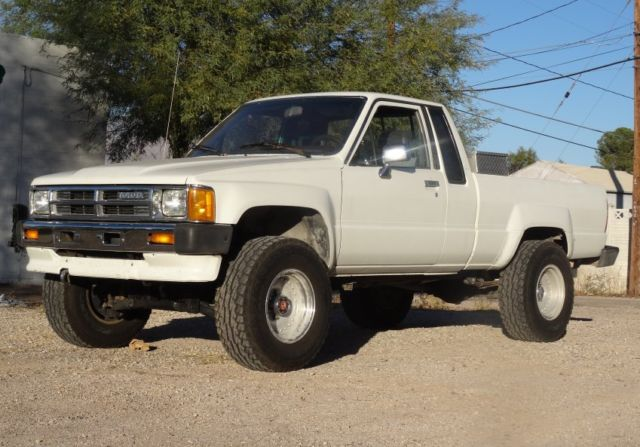 1987 Toyota Other X Cab SR5