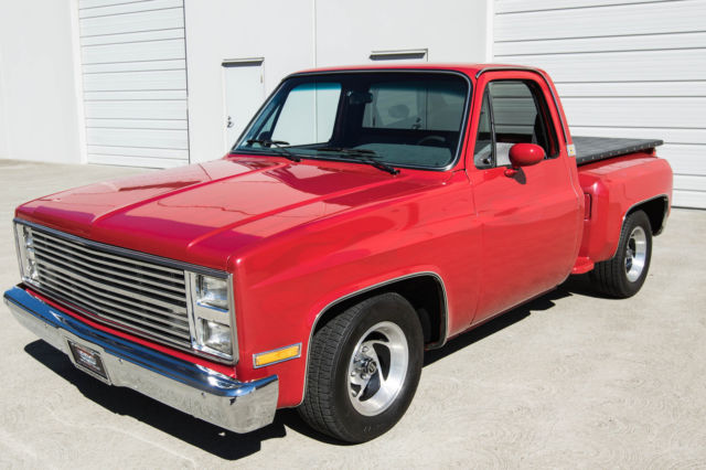 1987 Chevrolet Other Pickups 1/2 Ton