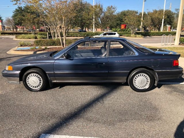 Acura Legend L ONE OWNER For Sale Photos Technical - Acura legend for sale