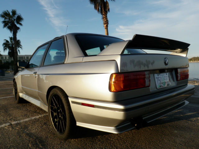 1988 bmw e30 m3 ls engine and 6 speed transmission 450