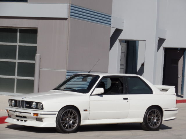 1988 BMW M3 M3 NO RESERVE