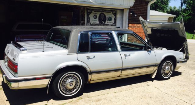 1988 Buick Electra