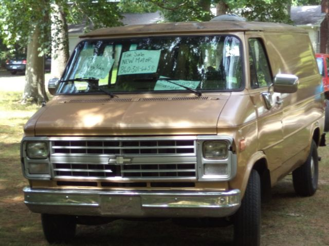 1988 Chevrolet Other