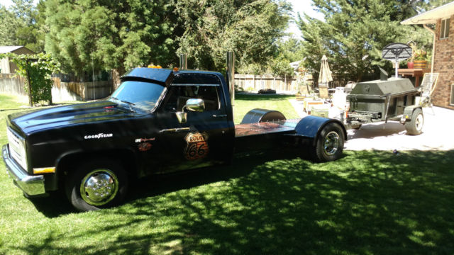 1988 Chevrolet Other Custom